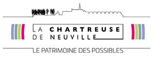 La Chartreuse de Neuville Logo