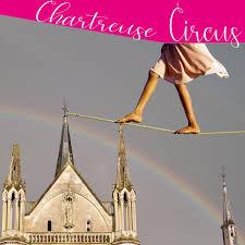 Chartreuse Circus