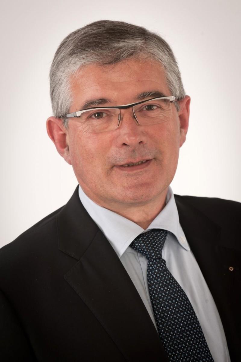 Bruno Cousein